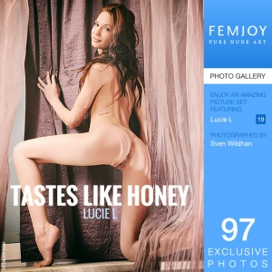 Lucie L - Tastes Like Honey
