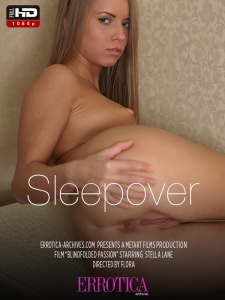 Video: Stella Lane - Sleepover