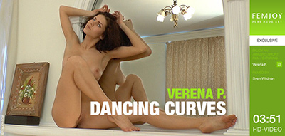 Video: Verena P – Dancing Curves
