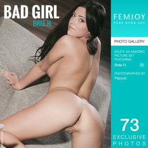 Bree H – Bad Girl