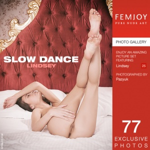 Lindsey – Slow Dance