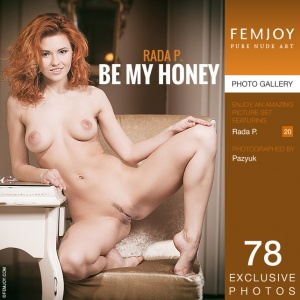 Rada P – Be My Honey