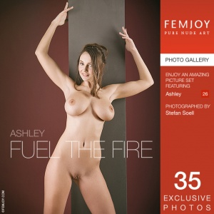 Ashley - Fuel The Fire