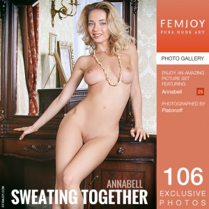 Annabell – Sweating Together