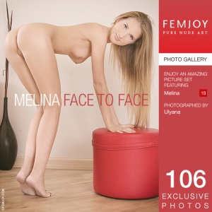 Melina - Face To Face