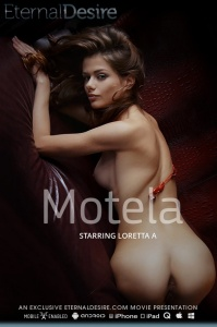 Video: Loretta - Motela
