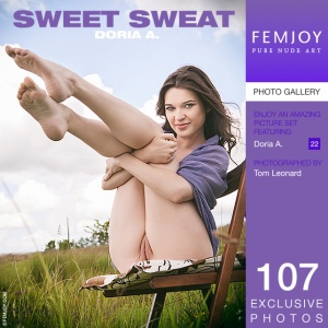 Doria A – Sweet Sweat