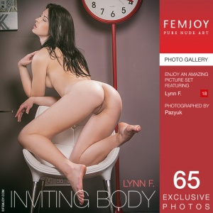 Lynn F – Inviting Body