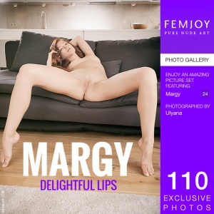 Margy - Delightful Lips