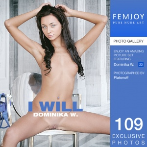 Dominika W – I Will