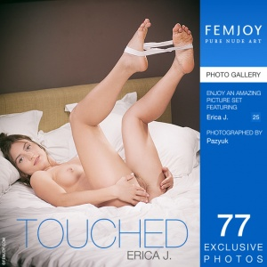 Erica J - Touched