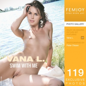 Vana L – Swim With Me