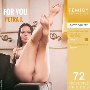 Petra J - For You