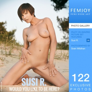 Susi R – Would You Like To Be Here