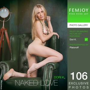 Dori K – Naked Love