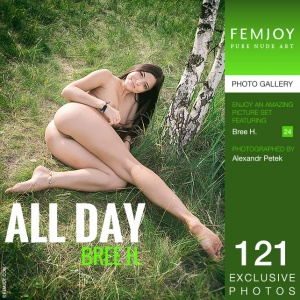 Bree H – All Day