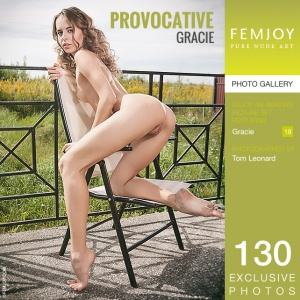 Gracie – Provocative