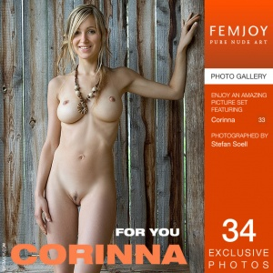 Corinna - For You