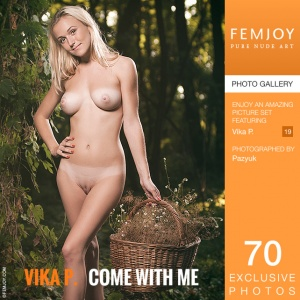 Vika P – Come With Me