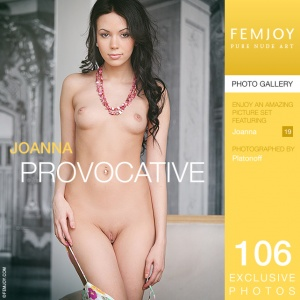 Joanna - Provocative