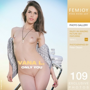 Vana L - Only You